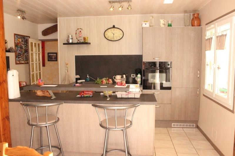 Vente maison / villa St remy la vanne 219900€ - Photo 3
