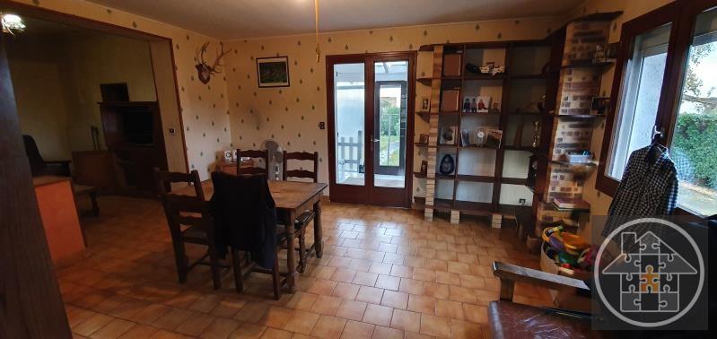 Sale house / villa Thourotte 147000€ - Picture 3