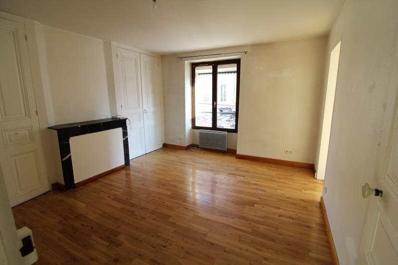 Sale apartment Voiron 124000€ - Picture 4