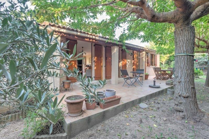 Sale house / villa Trets 345000€ - Picture 1