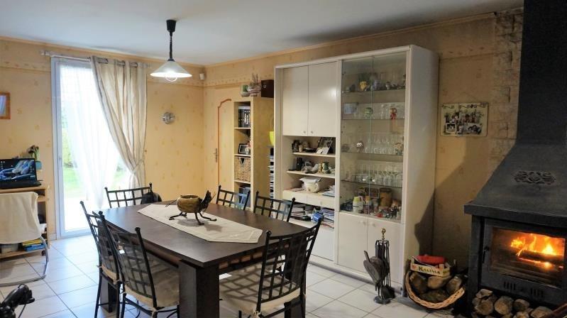 Revenda casa Breval 244000€ - Fotografia 3