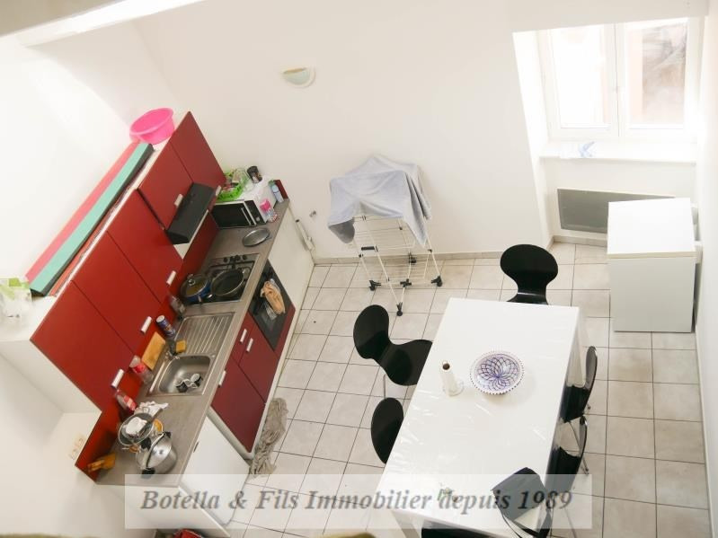 Producto de inversión  apartamento Bagnols sur ceze 69900€ - Fotografía 5
