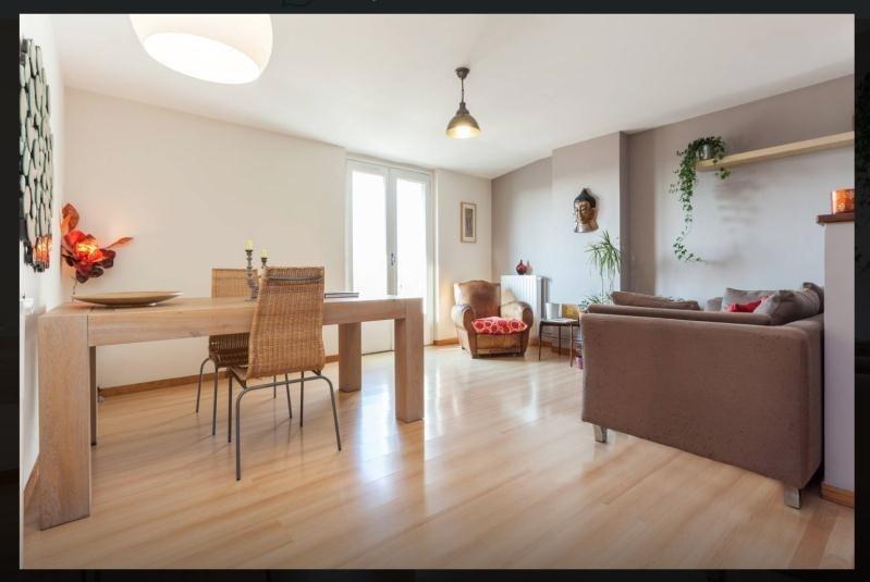 Rental apartment Beziers 630€ CC - Picture 1