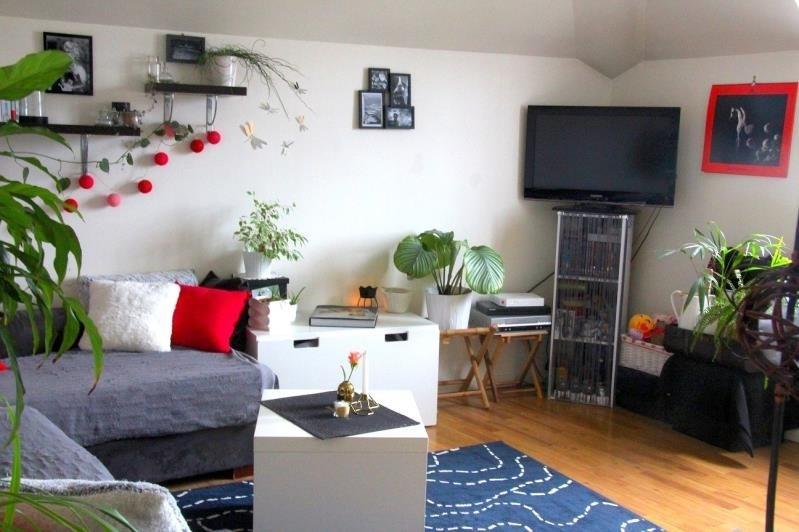 Sale apartment Melun 98000€ - Picture 1