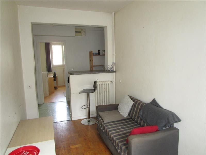 Location appartement Caen 400€ CC - Photo 4