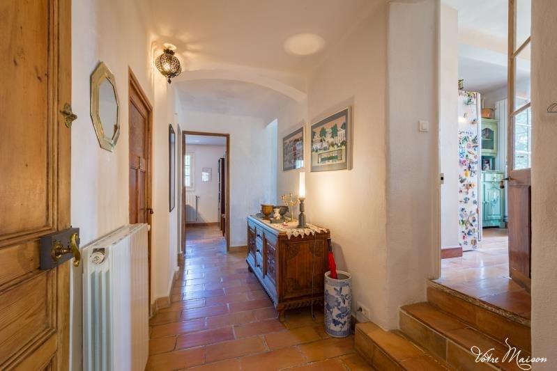 Venta de prestigio  casa Aix en provence 1100000€ - Fotografía 6