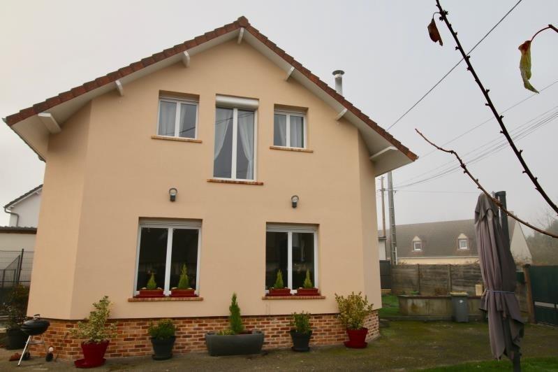 Sale house / villa Conches en ouche 264000€ - Picture 5