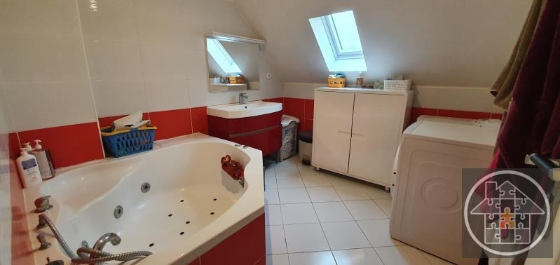 Vente maison / villa Thourotte 183000€ - Photo 4