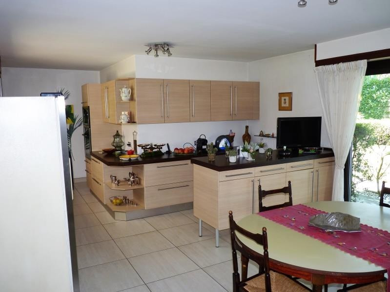 Deluxe sale house / villa Idron lee ousse sendets 650000€ - Picture 5