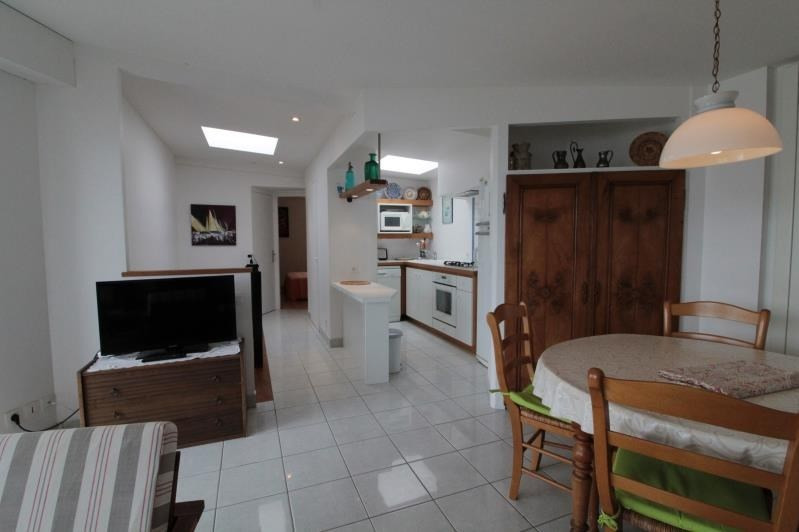 Location maison / villa Ploemeur 700€ CC - Photo 2