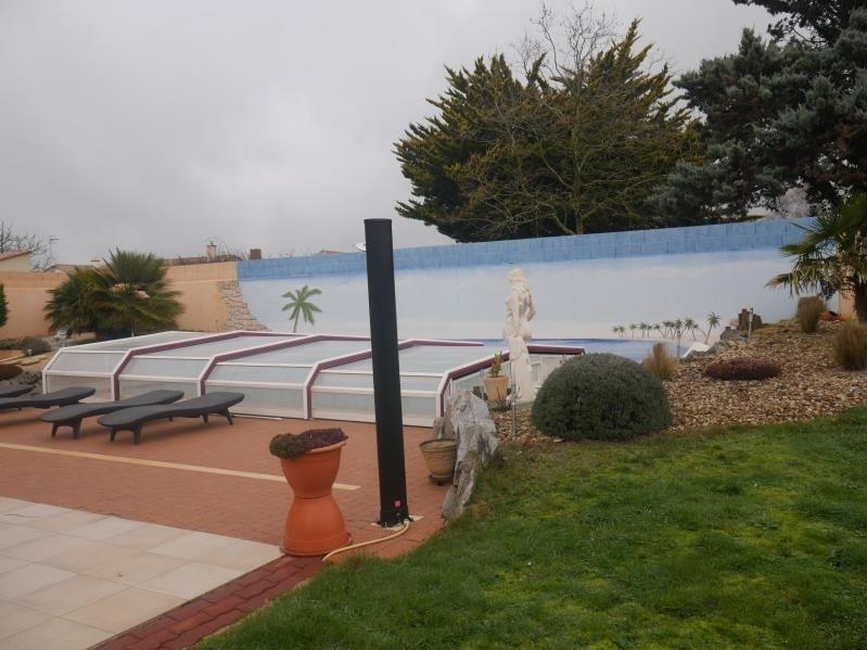 Sale house / villa Longeville sur mer 364000€ - Picture 7