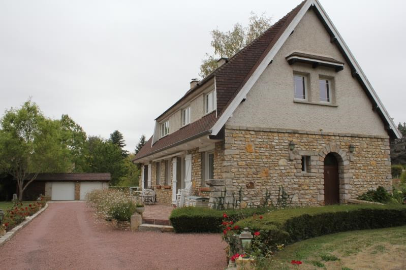 Revenda casa Maintenon 441000€ - Fotografia 3