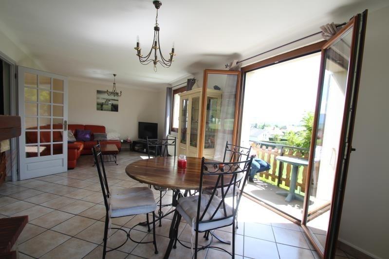 Vendita casa La motte servolex 363000€ - Fotografia 1