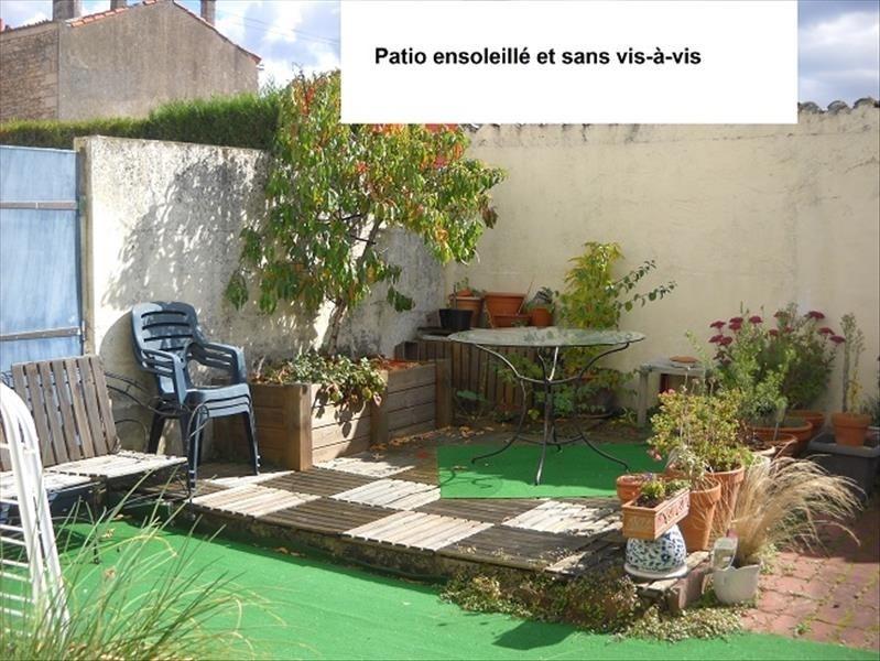 Vente maison / villa Niort 123900€ - Photo 2