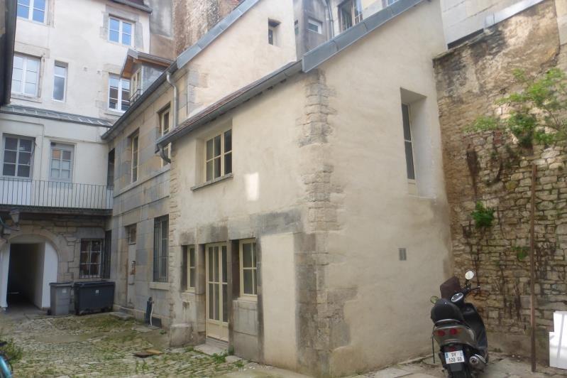 Vente appartement Besancon 140000€ - Photo 1