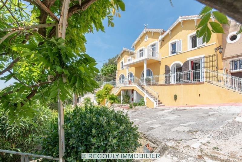 Vente de prestige maison / villa Marseille 16 2200000€ - Photo 2