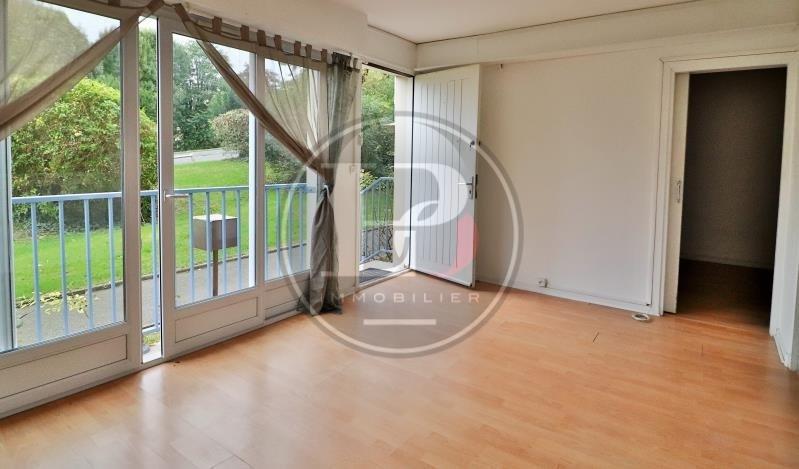 Vente appartement Le pecq 167000€ - Photo 1