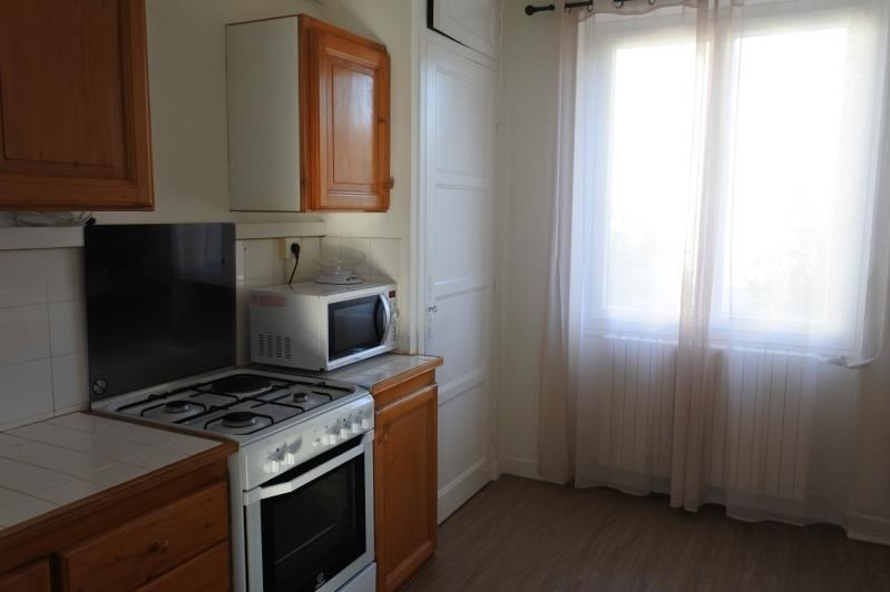 Rental apartment Bourg de peage 480€ CC - Picture 2