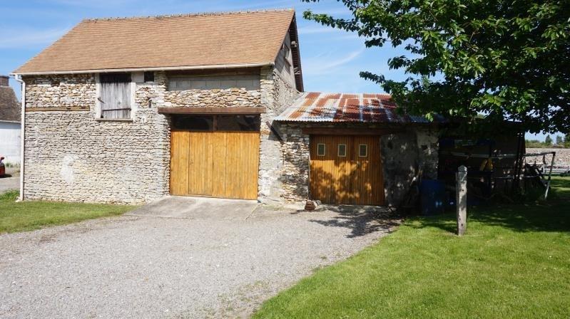 Venta  casa Longnes 5 mn 282000€ - Fotografía 2