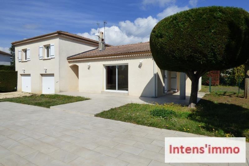 Sale house / villa Eymeux 299000€ - Picture 2