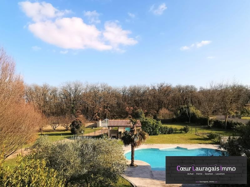 Vente maison / villa Quint- fonsegrives 499000€ - Photo 2