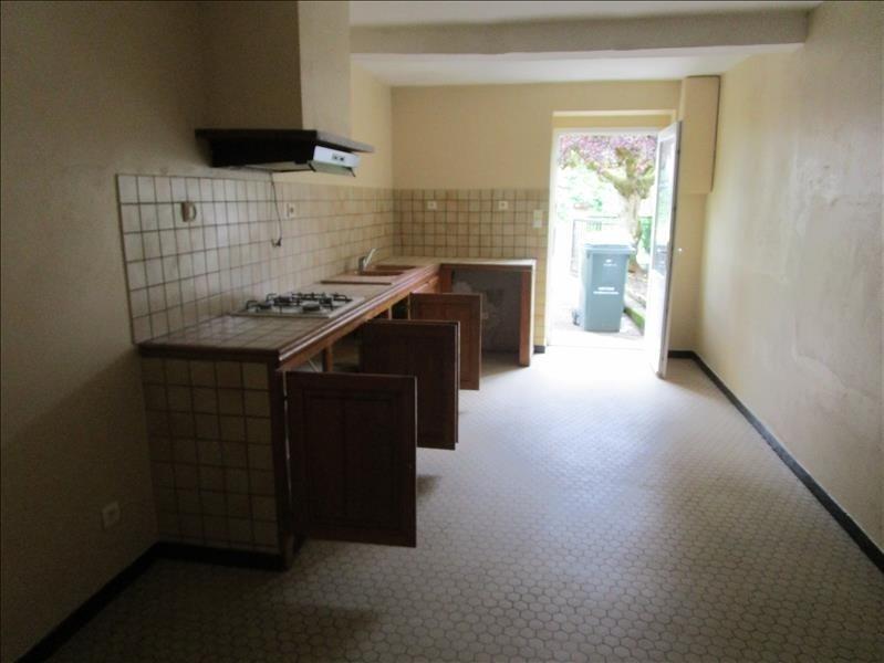 Vente maison / villa Nastringues 107000€ - Photo 2