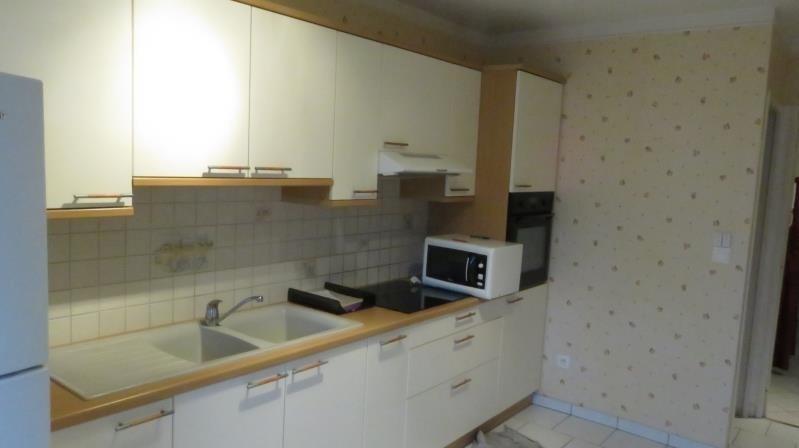 Sale apartment St cyr sur loire 145000€ - Picture 4
