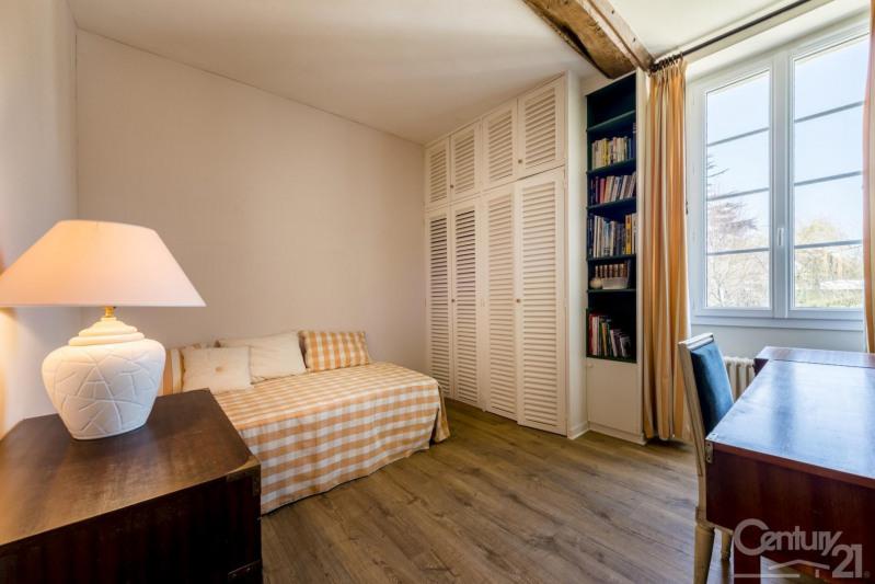 Immobile residenziali di prestigio casa Benouville 580000€ - Fotografia 9