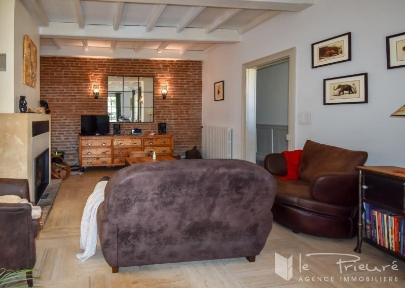 Vendita casa Albi 475000€ - Fotografia 3