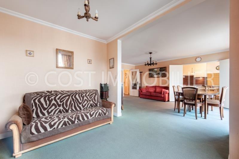 Venta  apartamento Courbevoie 769000€ - Fotografía 3