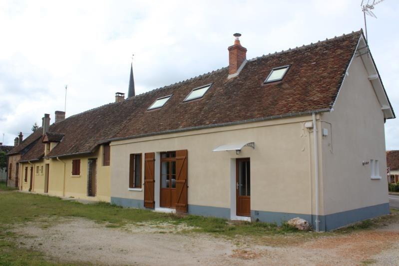 Rental house / villa Ste montaine 650€ CC - Picture 1