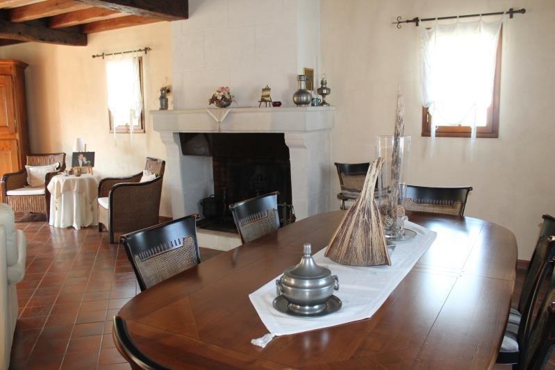 Sale house / villa Les clouzeaux 260000€ - Picture 4