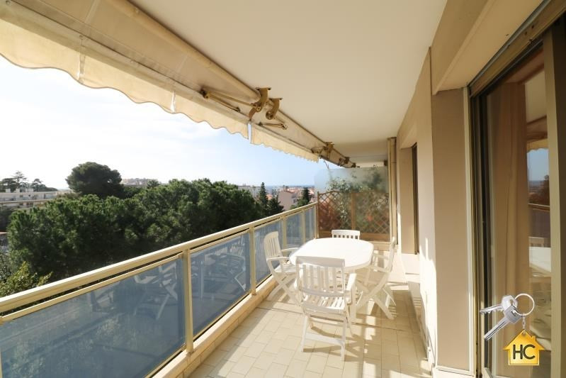 Vente appartement Cannes 449000€ - Photo 1