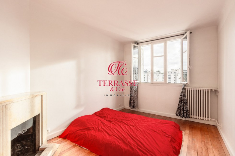 Vente appartement Paris 17ème 578 000€ - Photo 3