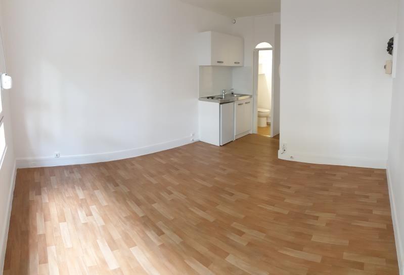 Sale apartment Paris 11ème 195000€ - Picture 2
