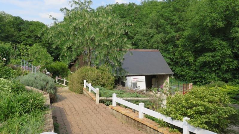 Venta  casa Nazelles negron 227000€ - Fotografía 8