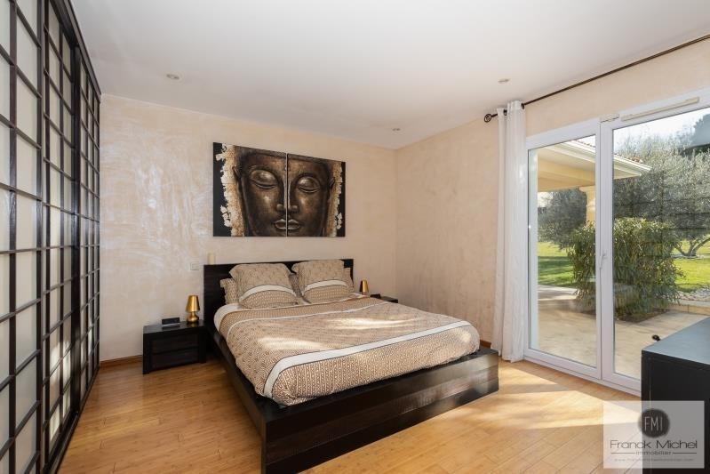Immobile residenziali di prestigio casa Genas 839000€ - Fotografia 12