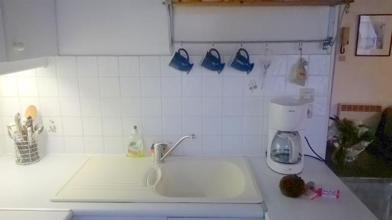 Location appartement Honfleur 495€ CC - Photo 10