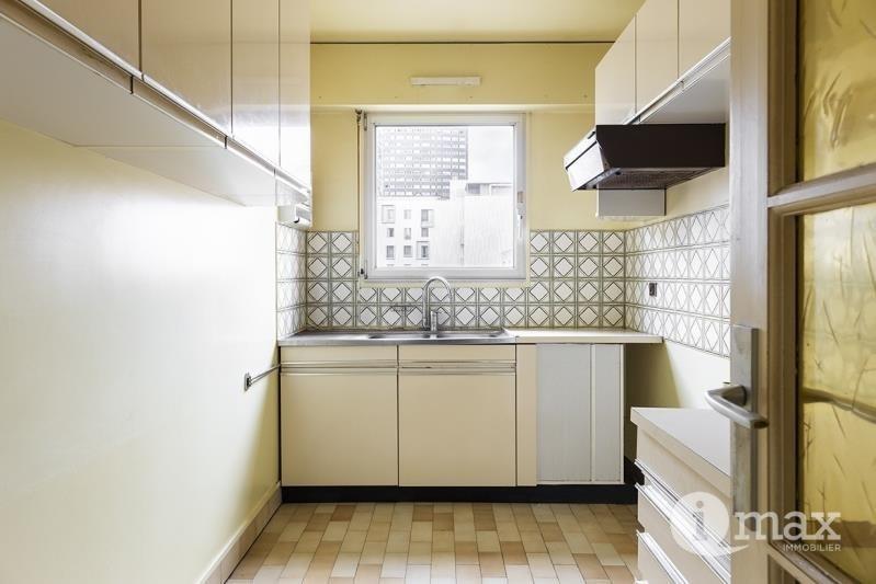 Vente appartement Courbevoie 310000€ - Photo 3