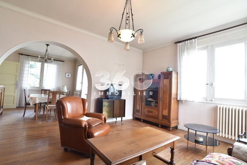 Sale house / villa Aix les bains 450000€ - Picture 1