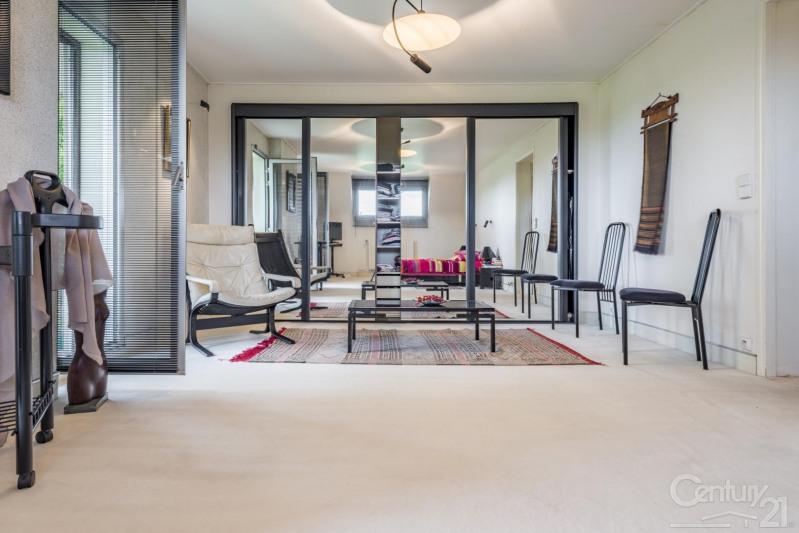 Vente de prestige maison / villa Caen 625000€ - Photo 5