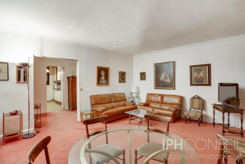Vente appartement Neuilly sur seine 720000€ - Photo 3