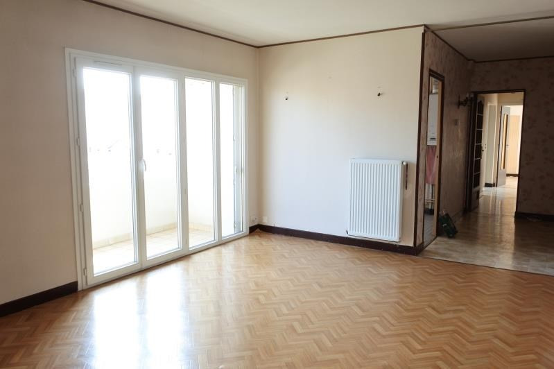 Sale apartment Bourg de peage 106 000€ - Picture 1