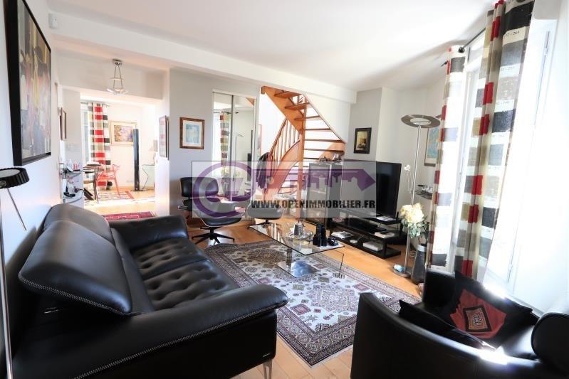 Sale apartment St gratien 599000€ - Picture 4