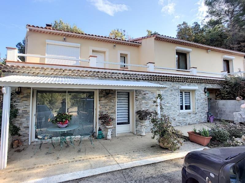 Deluxe sale house / villa Trets 577500€ - Picture 1