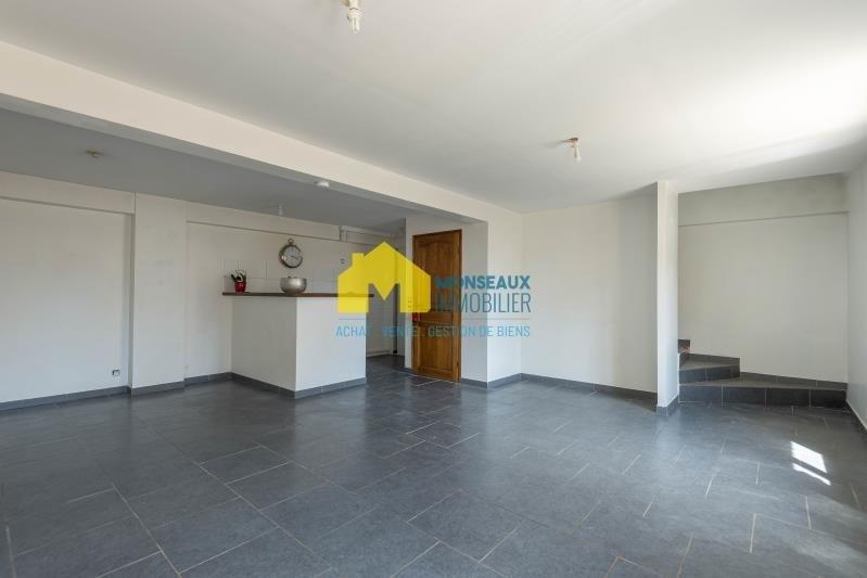 Vente maison / villa La ville du bois 234000€ - Photo 2