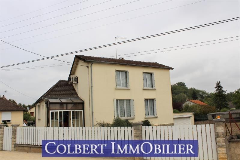 Vente maison / villa Migennes 109 000€ - Photo 1