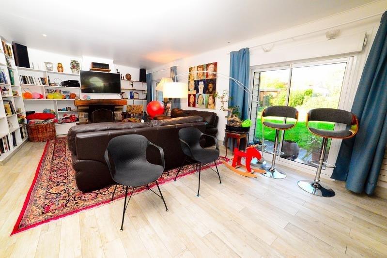 Deluxe sale house / villa Suresnes 1196000€ - Picture 2