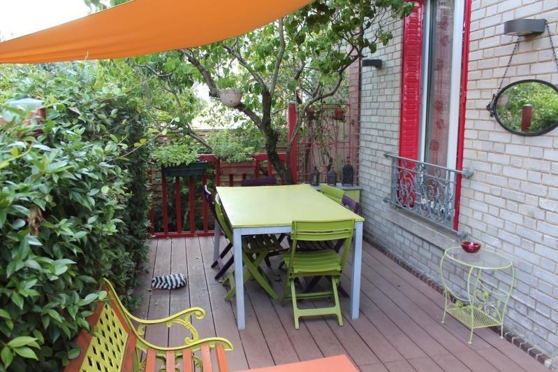 Vente maison / villa Bois colombes 980000€ - Photo 10