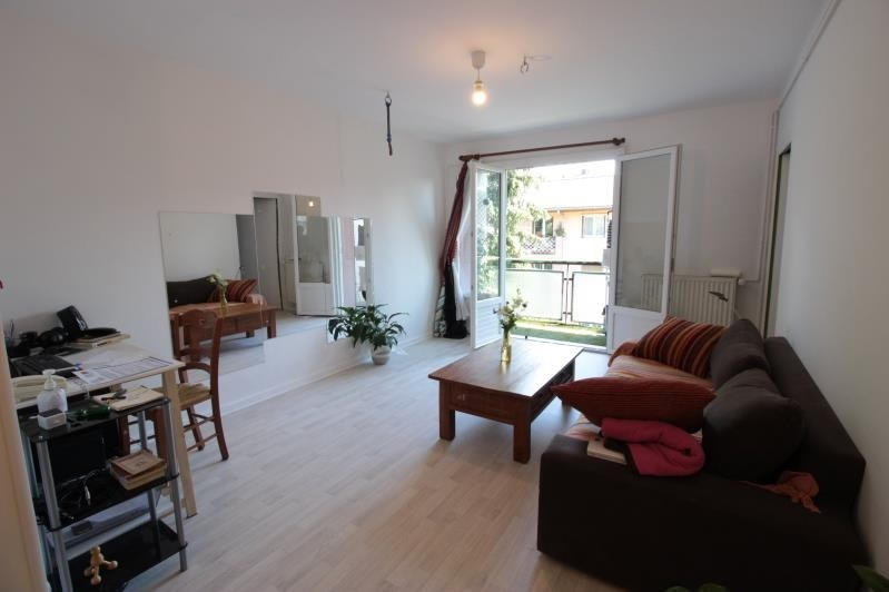 Vente appartement Annecy 270 000€ - Photo 1